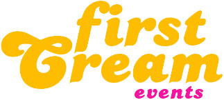 First Cream events